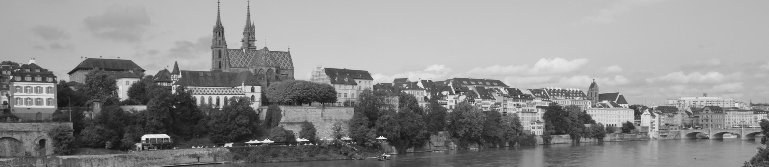 Tanzen Basel